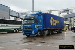 2012-04-23 to 27 Wimborne - Dorset, Dover - Kent, Belgium, Holland, Dover - Kent, Wimborne - Dorset (71)071