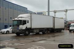 2012-04-23 to 27 Wimborne - Dorset, Dover - Kent, Belgium, Holland, Dover - Kent, Wimborne - Dorset (75)075