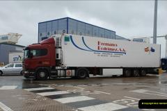 2012-04-23 to 27 Wimborne - Dorset, Dover - Kent, Belgium, Holland, Dover - Kent, Wimborne - Dorset (78)078