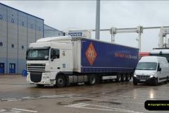 2012-04-23 to 27 Wimborne - Dorset, Dover - Kent, Belgium, Holland, Dover - Kent, Wimborne - Dorset (80)080