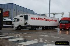 2012-04-23 to 27 Wimborne - Dorset, Dover - Kent, Belgium, Holland, Dover - Kent, Wimborne - Dorset (84)084