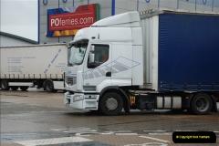 2012-04-23 to 27 Wimborne - Dorset, Dover - Kent, Belgium, Holland, Dover - Kent, Wimborne - Dorset (87)087