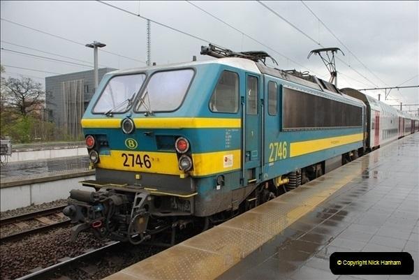2012-04-24 Brugge, Belgium.  (72)073