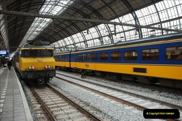 2012-04-25 Amsterdam, Holland.  (111)193