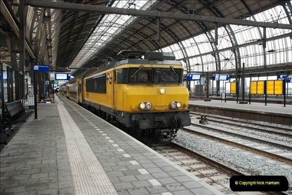 2012-04-25 Amsterdam, Holland.  (115)197