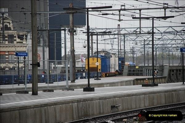 2012-04-25 Amsterdam, Holland.  (121)203