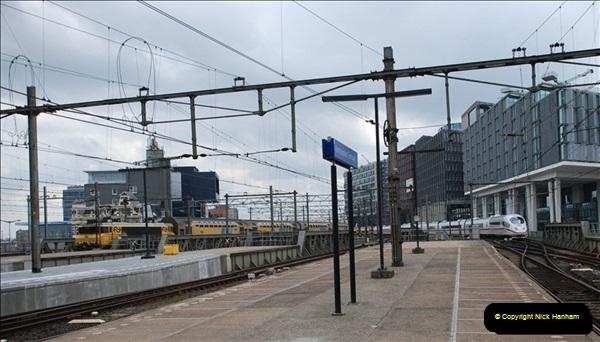 2012-04-25 Amsterdam, Holland.  (54)136