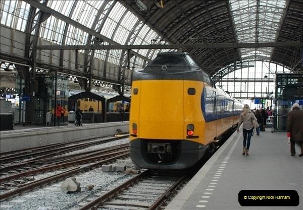 2012-04-25 Amsterdam, Holland.  (90)172