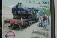 2012-04-24 Brugge, Belgium.  (1)002