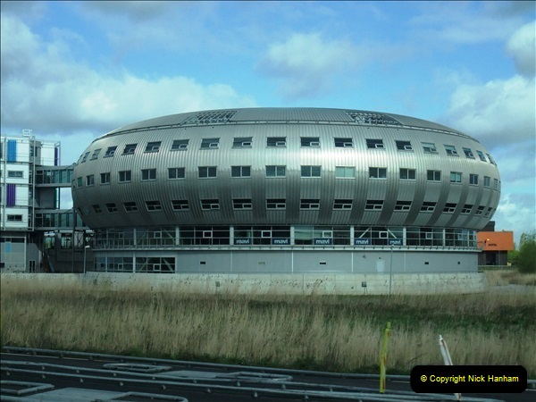 2012-04-25 Amsterdam, Holland.  (106)211
