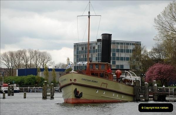 2012-04-25 Amsterdam, Holland.  (110)215