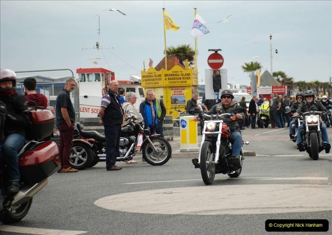 2019-07-09 Bikers Night on Poole Quay, Poole, Dorset. (105)