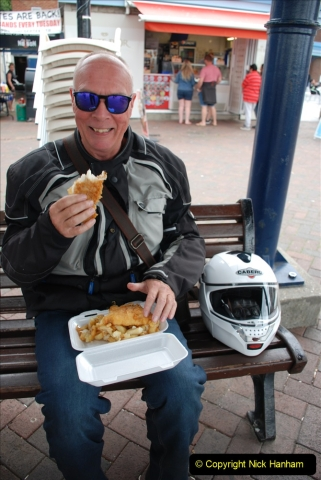 2019-07-09 Bikers Night on Poole Quay, Poole, Dorset. (17)