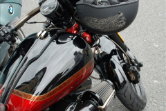 2019-07-09 Bikers Night on Poole Quay, Poole, Dorset. (15)