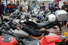 2019-07-09 Bikers Night on Poole Quay, Poole, Dorset. (27)