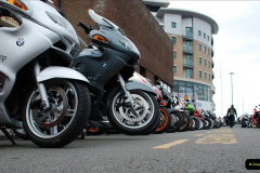 2019-07-09 Bikers Night on Poole Quay, Poole, Dorset. (3)