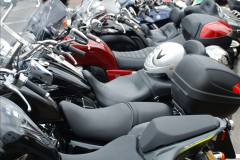 2019-07-09 Bikers Night on Poole Quay, Poole, Dorset. (32)