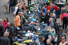 2019-07-09 Bikers Night on Poole Quay, Poole, Dorset. (39)