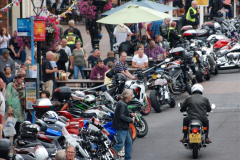 2019-07-09 Bikers Night on Poole Quay, Poole, Dorset. (40)