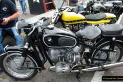 2019-07-09 Bikers Night on Poole Quay, Poole, Dorset. (45)
