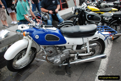 2019-07-09 Bikers Night on Poole Quay, Poole, Dorset. (46)