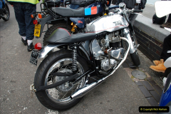 2019-07-09 Bikers Night on Poole Quay, Poole, Dorset. (49)