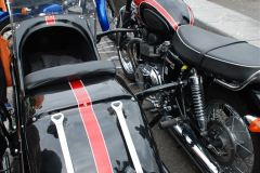 2019-07-09 Bikers Night on Poole Quay, Poole, Dorset. (50)