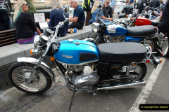 2019-07-09 Bikers Night on Poole Quay, Poole, Dorset. (57)