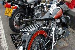 2019-07-09 Bikers Night on Poole Quay, Poole, Dorset. (58)