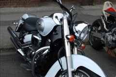 2019-07-09 Bikers Night on Poole Quay, Poole, Dorset. (8)