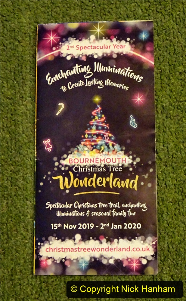 2019-12-09 Bournemouth Christmas Lights. (1) 001