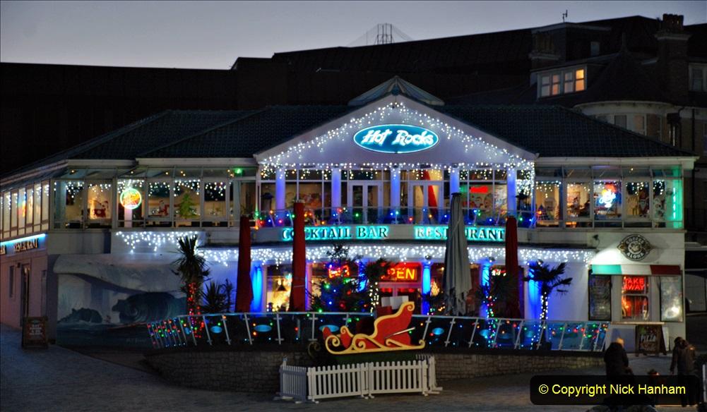 2019-12-09 Bournemouth Christmas Lights. (105) 105