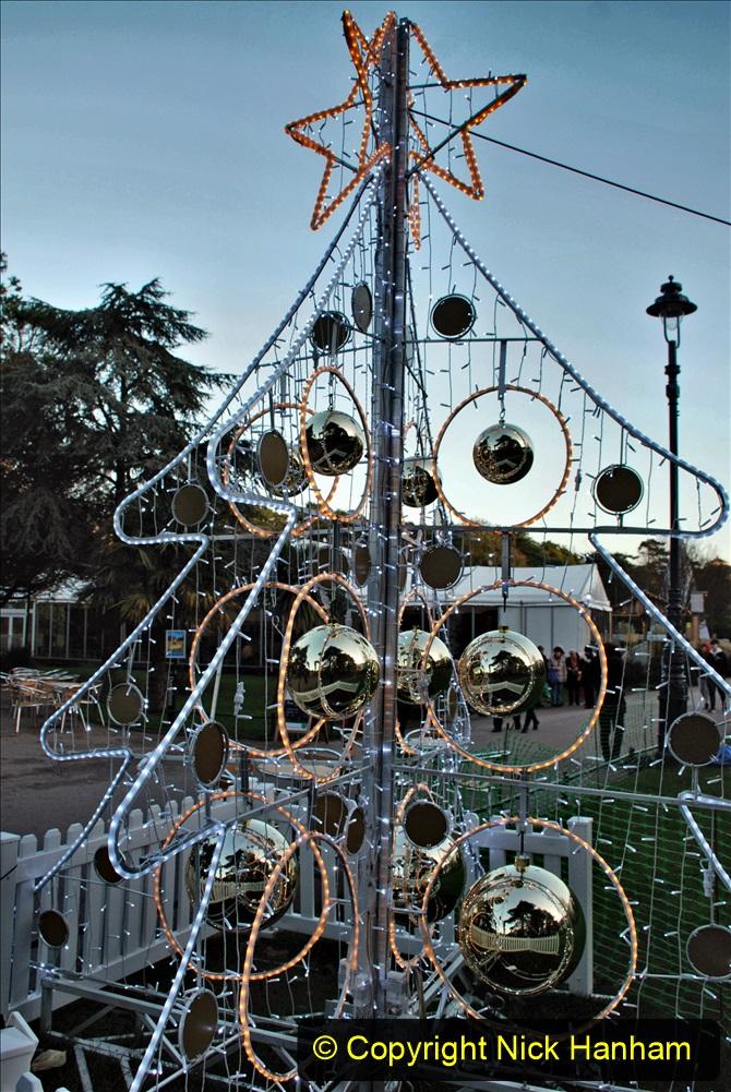 2019-12-09 Bournemouth Christmas Lights. (11) 011