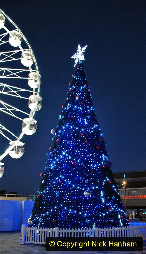 2019-12-09 Bournemouth Christmas Lights. (110) 110
