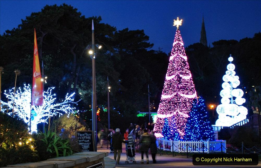 2019-12-09 Bournemouth Christmas Lights. (115) 115