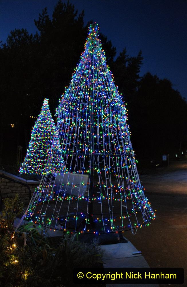 2019-12-09 Bournemouth Christmas Lights. (116) 116