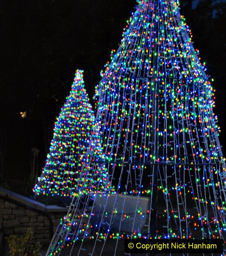 2019-12-09 Bournemouth Christmas Lights. (117) 117