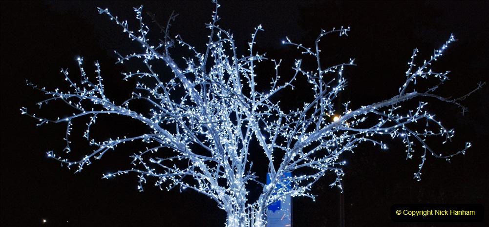 2019-12-09 Bournemouth Christmas Lights. (119) 119