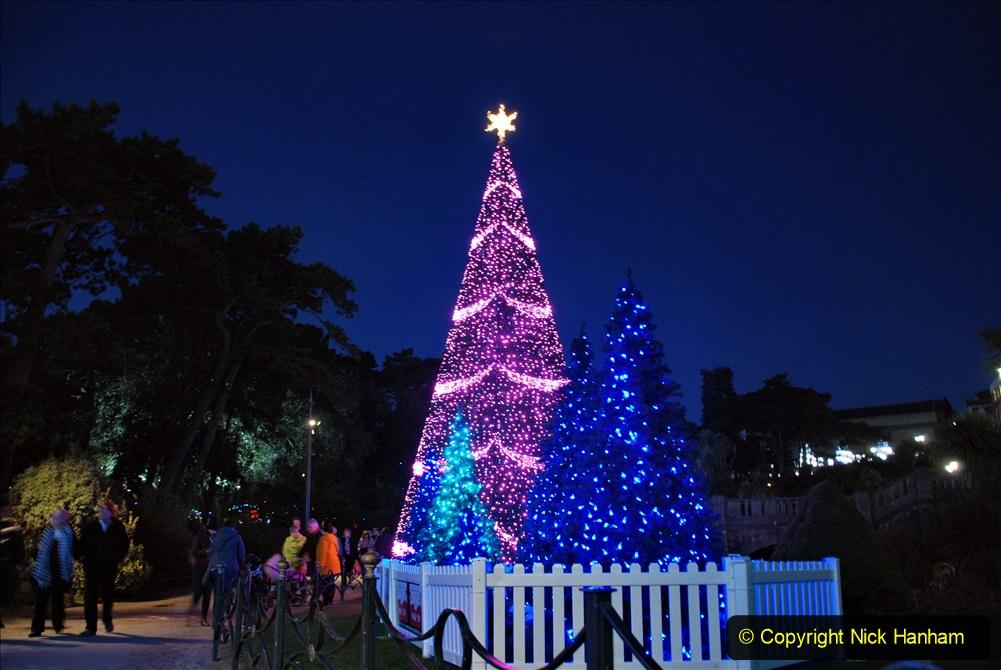 2019-12-09 Bournemouth Christmas Lights. (120) 120