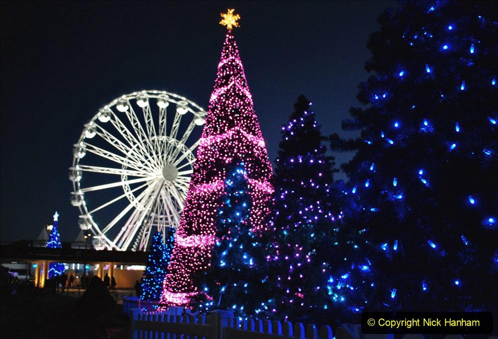 2019-12-09 Bournemouth Christmas Lights. (125) 125