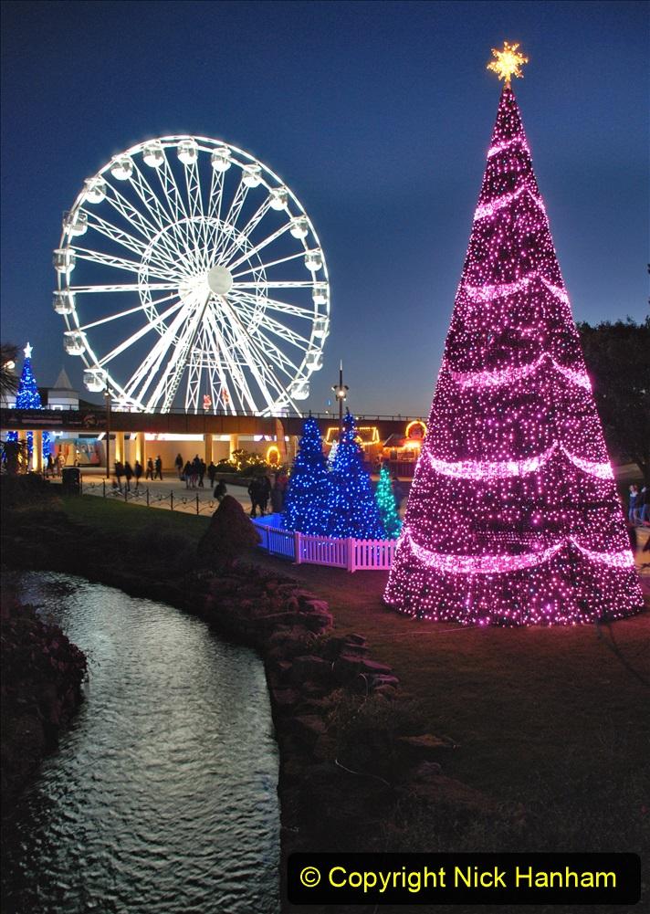 2019-12-09 Bournemouth Christmas Lights. (126) 126