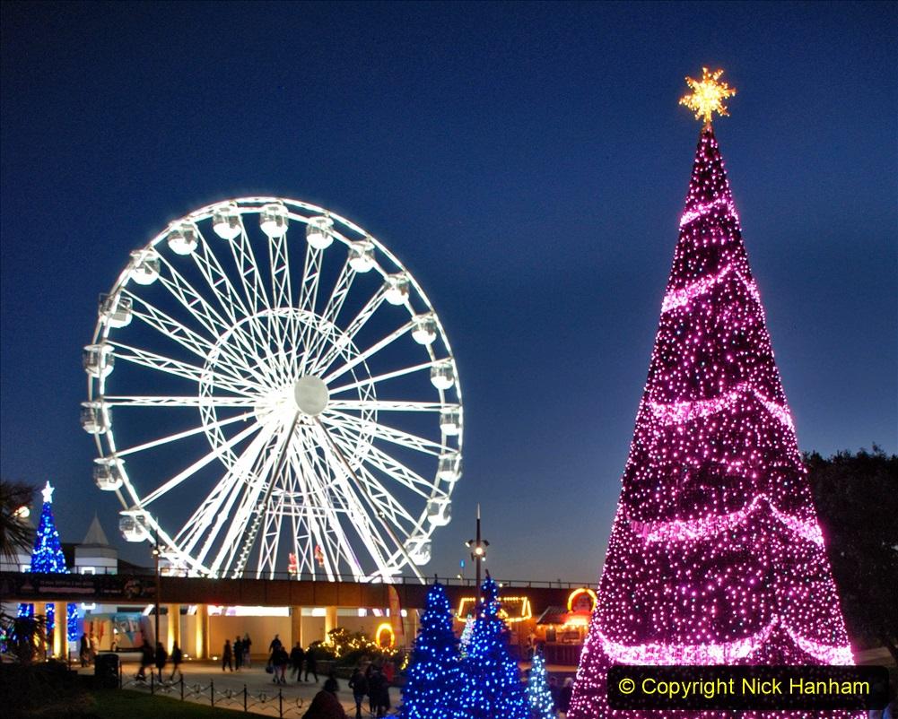 2019-12-09 Bournemouth Christmas Lights. (127) 127