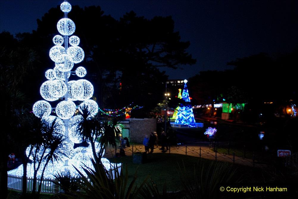2019-12-09 Bournemouth Christmas Lights. (128) 128