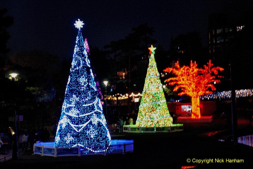 2019-12-09 Bournemouth Christmas Lights. (131) 131