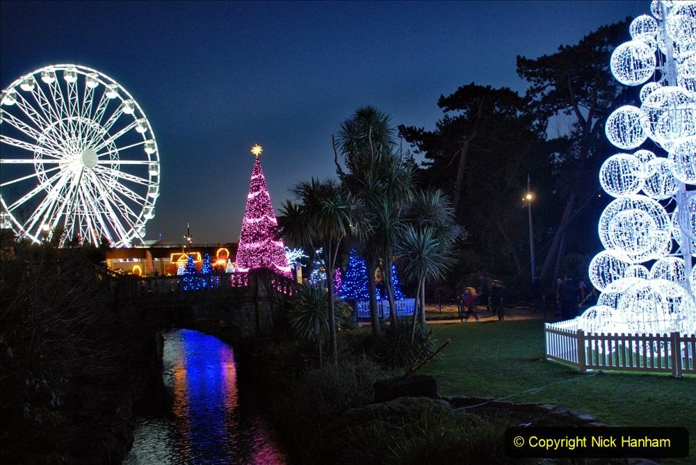2019-12-09 Bournemouth Christmas Lights. (134) 134