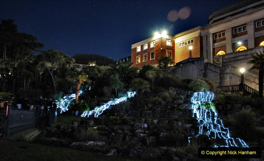 2019-12-09 Bournemouth Christmas Lights. (136) 136