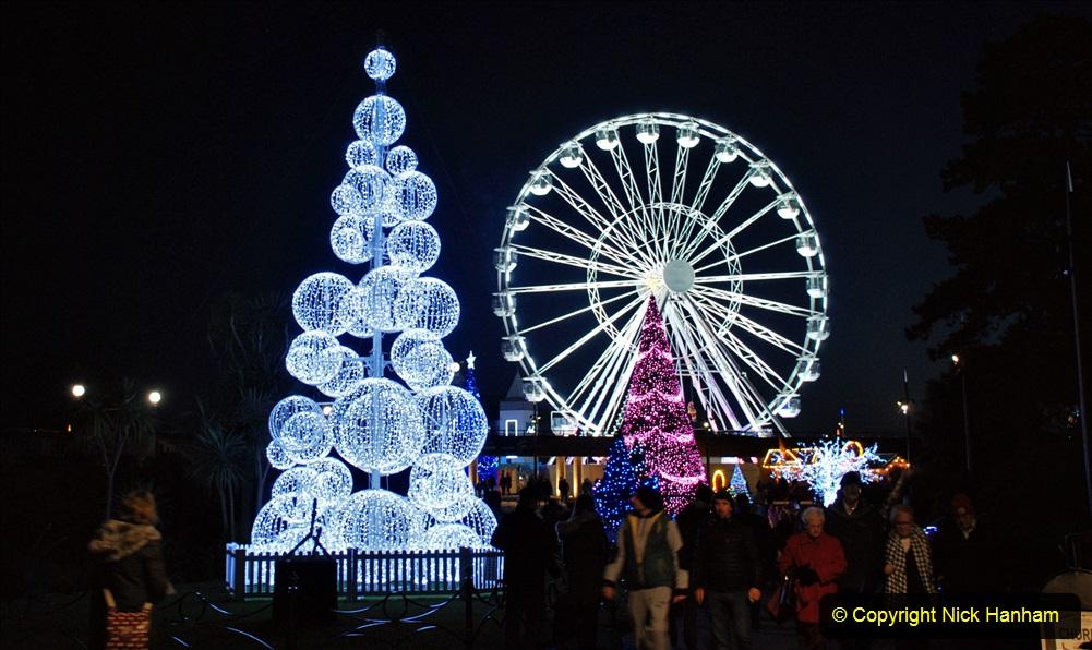 2019-12-09 Bournemouth Christmas Lights. (140) 140