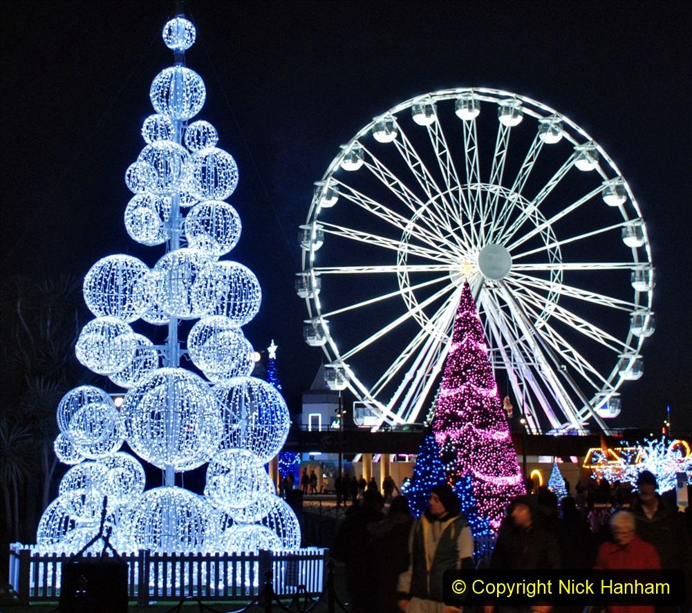 2019-12-09 Bournemouth Christmas Lights. (141) 141