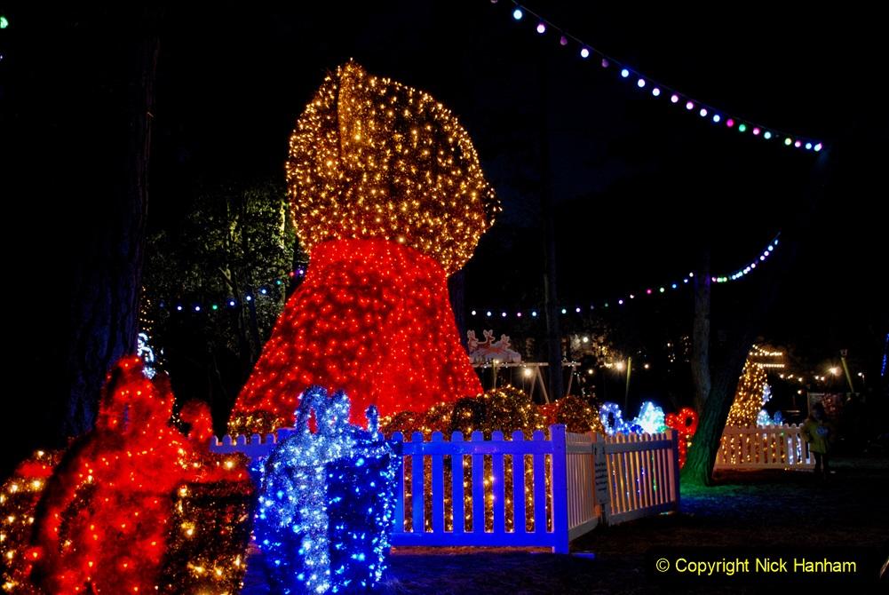 2019-12-09 Bournemouth Christmas Lights. (142) 142