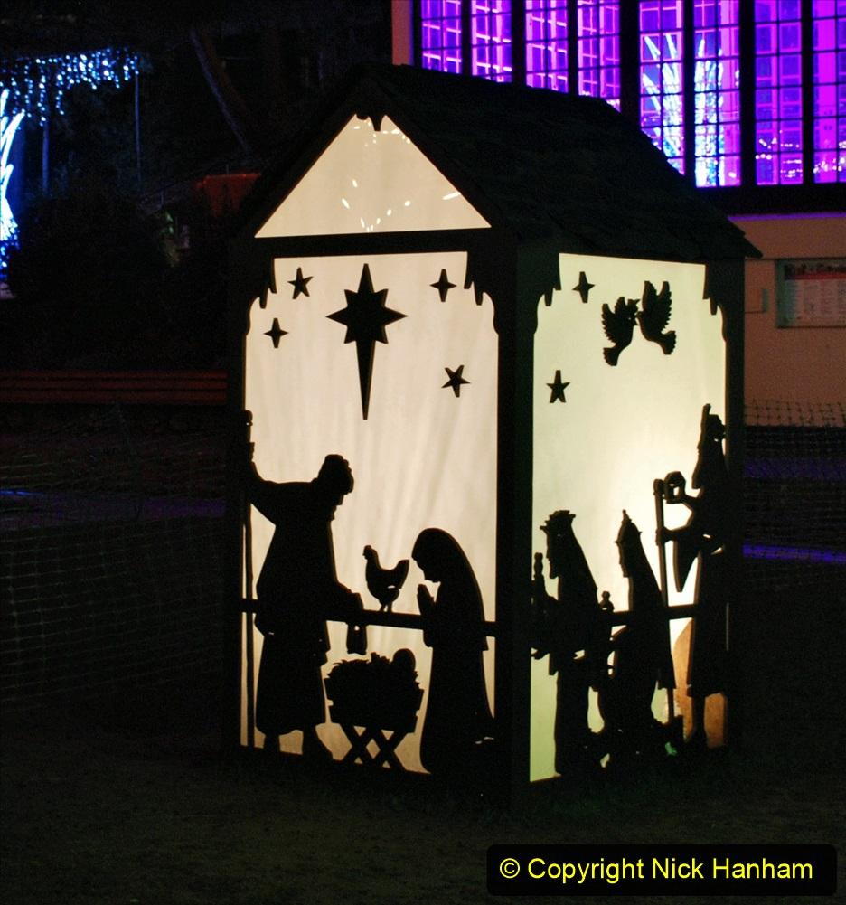 2019-12-09 Bournemouth Christmas Lights. (151) 151